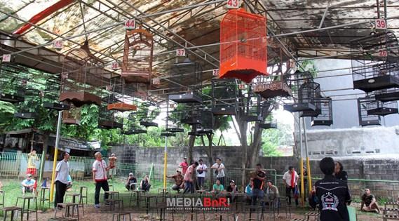 BnR Jati Enterprise Dukung Penuh Taman Raja Cup 2016