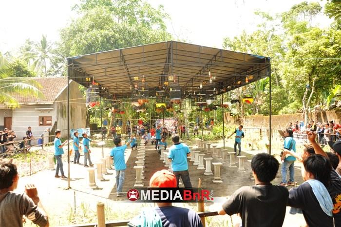 Duta Monalisa Cup & ACD Penjahat SF Raih Juara Umum
