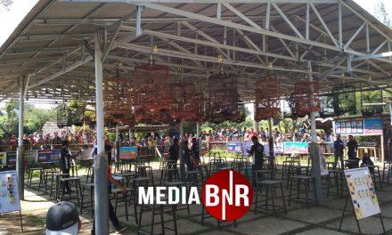 Wai BF Borong Juara, Messi dan BRT Mengerikan