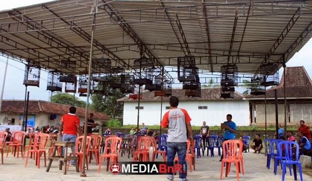 Duta Neo BC Panen Juara dan LB Siska Tampil Mempesona
