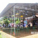 Launching Arena Baru Kidznaper BC Gunungpati, Owner Rayakan Anniversary