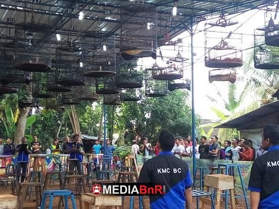 KMC BC Gunungpati Idola Kicaumania Semarang, Brajamusti & Galaxy Onfire
