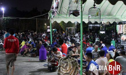 Jelang Special Ramadhan, DBE Disambangi Burung Nasional