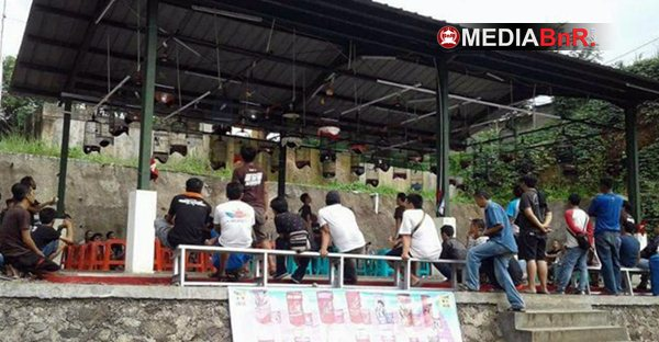 EO BSB Jadi Barometer di Kota Cianjur
