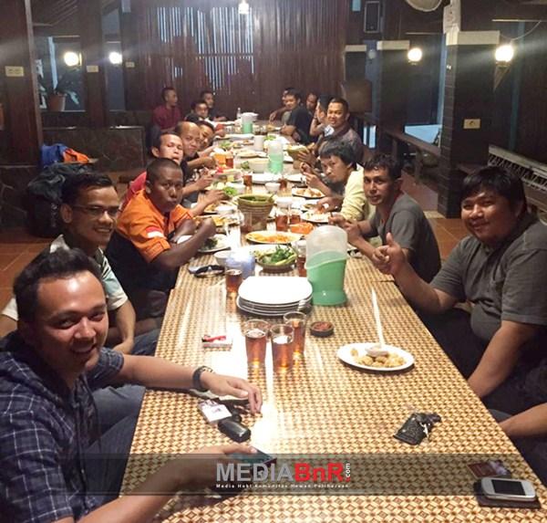 Sarasehan Juri BnR Sebandar Lampung