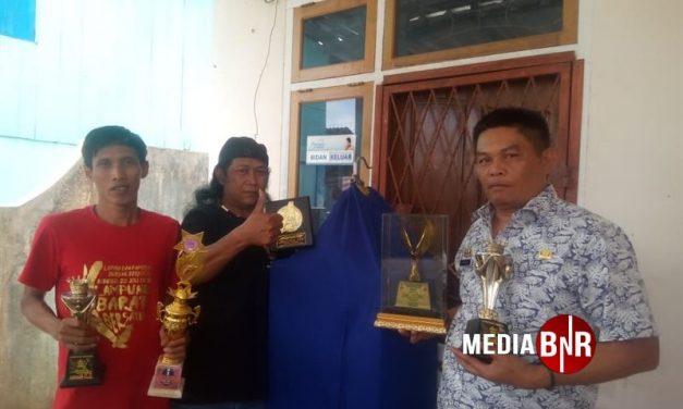 Ambasador Turun di Ronggolawe Award 2019
