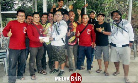 Subang Team…Muda, Berkarya & Bersemangat