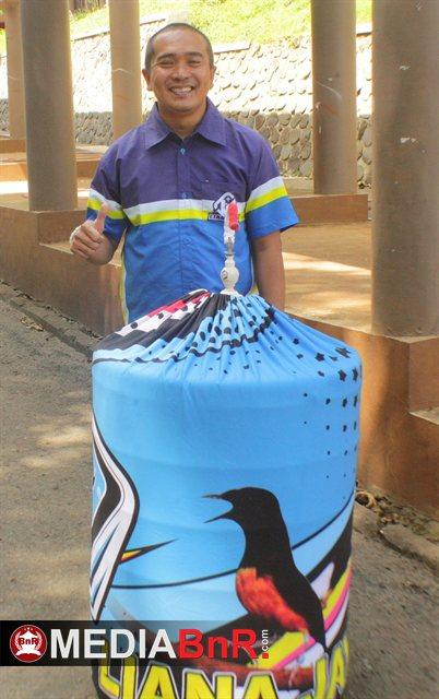 Sukses di Kapolres Sukabumi Kota , kembali LJM jagoan H. Deden  Liana Jaya dari Sukabumi buktikan terbaik di Piala Unpad 3 di Bandung di kelas paling bersgengsi Murai Batu UNPAD