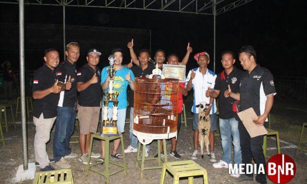 1st Anniversary Jangkar Team, Sukses Tembus 1000  Terjual