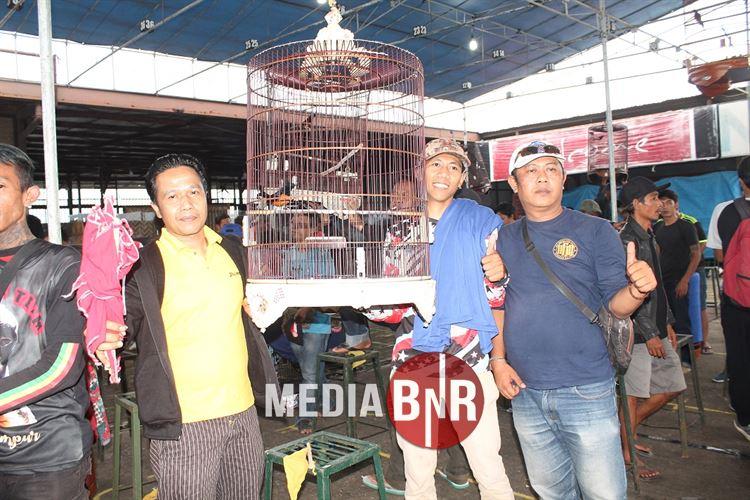 Usof Gemilang, Super Star, Falcon, Semut Merah Unjuk Gigi Di Anniversary 1st Bansel