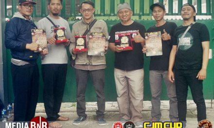 Mewahnya Aksi Mr. Zamo dan Rajo Langit Andalan Susanto BBTC