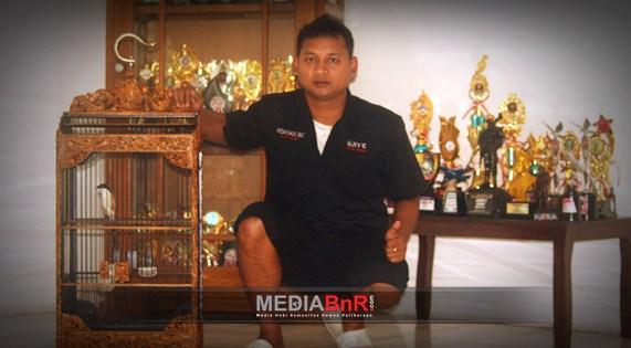 Pemanasan Kicaumania Jawa Tengah Sebelum Perang Tanding di Presiden Cup IV