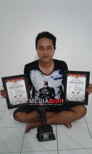 Grup 2 Kandang Menjangan Jadi Saksi Para Bintang Kicauan Nusantara