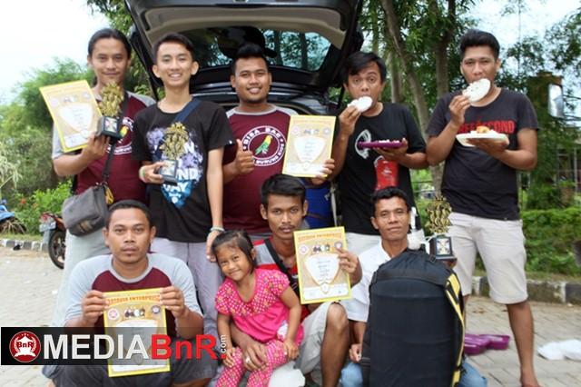 Prabu Cup 2, Tiket Murah Hadiah Mewah!!