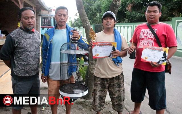Rondo Ngekek & Black Id Makin Tak Terbendung, Rambo & Bagong Mulai Mengorbit