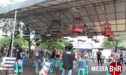 New BnR Prasetya Pondok Gede #1 – Diserbu Kicaumania Jabodetabek dan Luar Kota