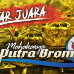 DAFTAR JUARA MAHAKARYA PUTRA BROMO (11/04/2021)