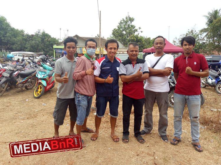 Raih Dukungan Tokoh Perburungan Cikampek, Launching Dian BC BnR Karawang Tembus 846 Kontestan