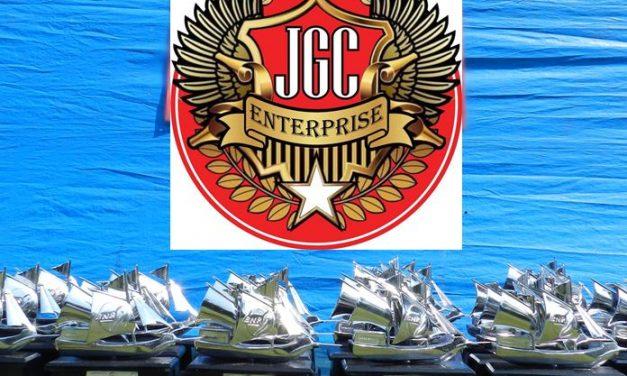 Jelang Launching JGC Enterprise – Penjualan Langsung & Pengambilan Tiketnya Bisa Diambil Hari Sabtu, 23 Januari Pukul 9 Pagi Sampai Sore