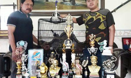 Tak Salah Pilih Take Over Maestro 450 Juta, Prestasi H. Joko Tole SF Malang Kian Melambung