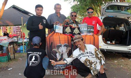 Jaka Tingkir, Raja Kaya & Double Winner Brangus Gebrak di Piala Purwakarta Istimewa