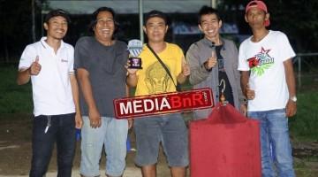 Tatto Sf sukses hantarkan MB  Sangkal Tutul merajai podium juara BoB