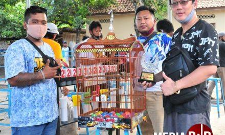 """TAXI"" NGAMUK DI ANNIVERSARY 5th BKM BANTUL"
