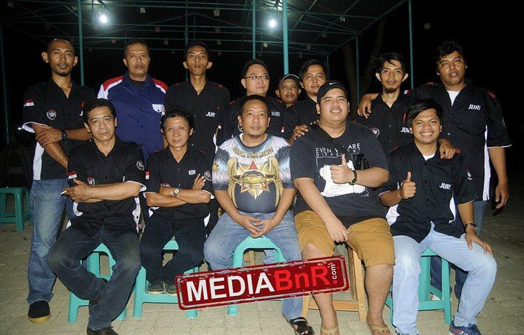 Rodeo Gasak Kelas Utama Di Road To Bnr Award Lotus Ent