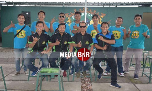 Semail SF-nya Mr Anggit Juara umum di Prakasita