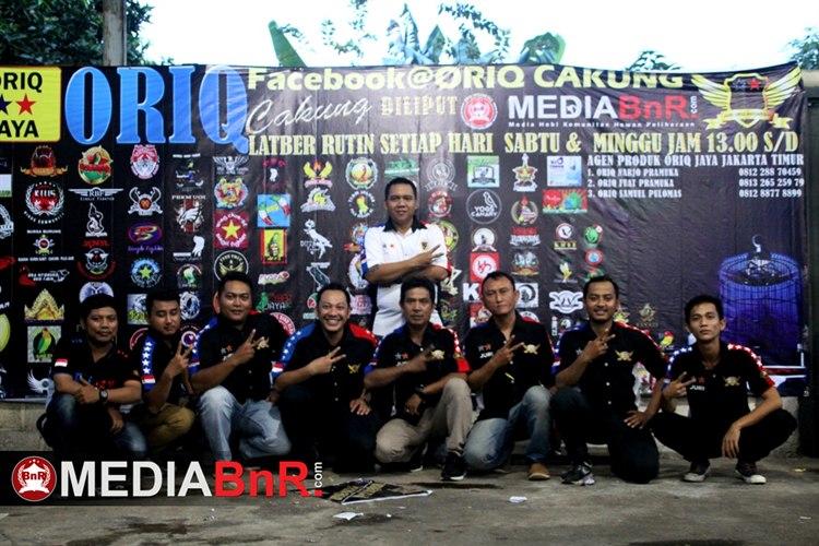 PCMI Bekasi Rebut Juara SF, Sniper BC Raih Juara Umum BC