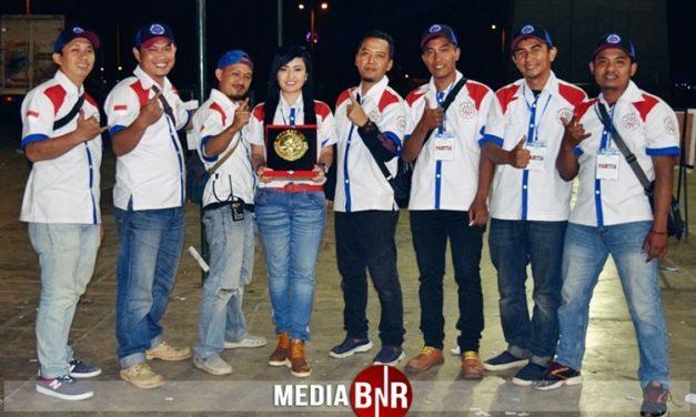 Serba Ada Team Tasikmalaya Juara BC, Kagum T 28  Bandung Juara SF