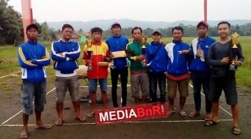 Team Putra Banyumas siap menjajal event event akbar PMTI.