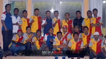 Team Solid BnR Demak Meraih Sukses