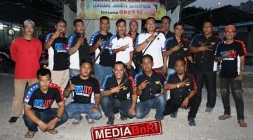 Team Sukses Lenggang Jakarta Enterprise