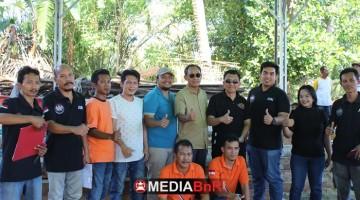 Team Yang Bertugas