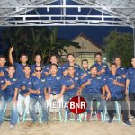 Dukungan Penuh dari EO, New BKM Bangkit