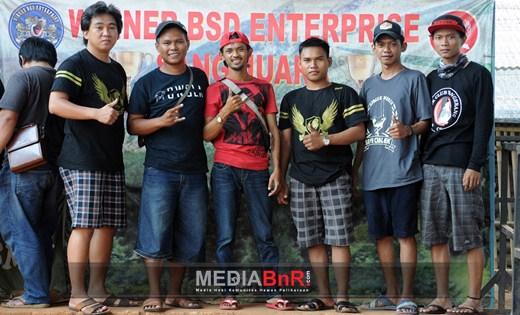 Diserbu Komunitas Ciblek Nusantara