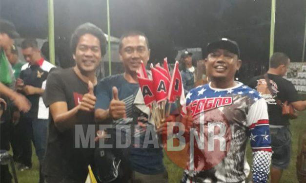 Juara Di Piala Pasundan III, Durex Ancam Event Besar