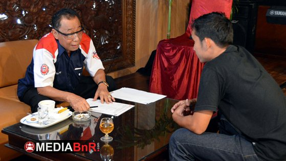 Diklat Juri BnR Indonesia Angkatan XXIII, Antusias Peserta Luar Biasa