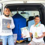 Rawatan Murai Batu Sumiati, Yang Selalu Tampil Stabil Dan Sering Menjadi Runner Up
