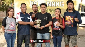 The Copet Solo Juara SF