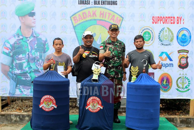 Joker SF dan Enggang BC Ukir Kemenangan Juara Umum Single Fighter dan Bird Club
