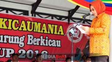 Tiga tahun Kepemimpinan Ir. Hj. Tatong Bara Sebagai Walikota Kota Kotamobagu