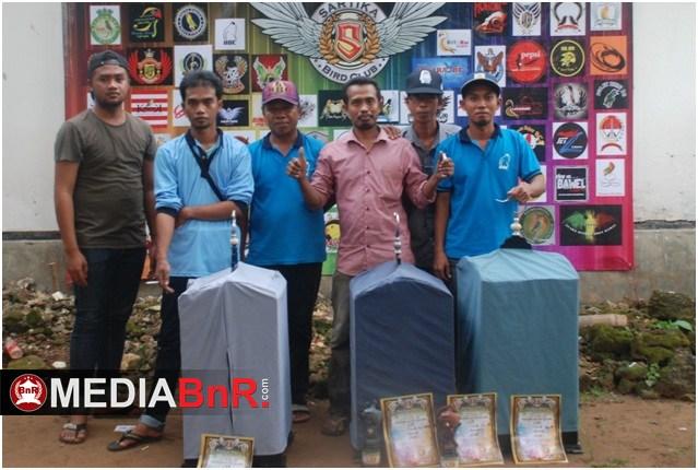 Tim BBC dan Handoko Jaya