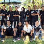 BnR Makassar Gelar Latpre Persiapan Road To Presiden CUP V