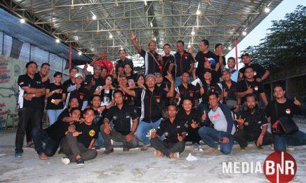 Murai Mania Dominasi Gelaran, Jhon Legend Gandakan Juara