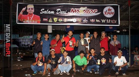 Pardoko Harumkan Nama Makassar di Ibu Kota