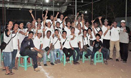 935 Kicaumania Berbaur di Kampung Burung