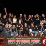 Lomba Soft Opening P2HP