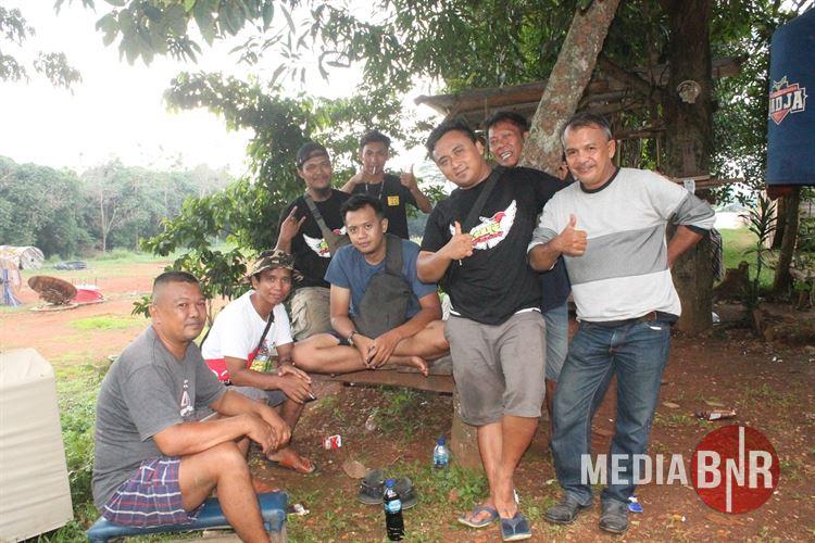 Wiro Geni, TG, BJ & Dahsyat Terbaik di Anniversary Cikal BC